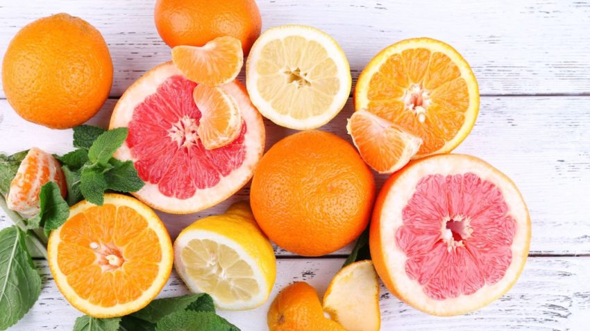 Image for Seasonal Citrus Tasting
