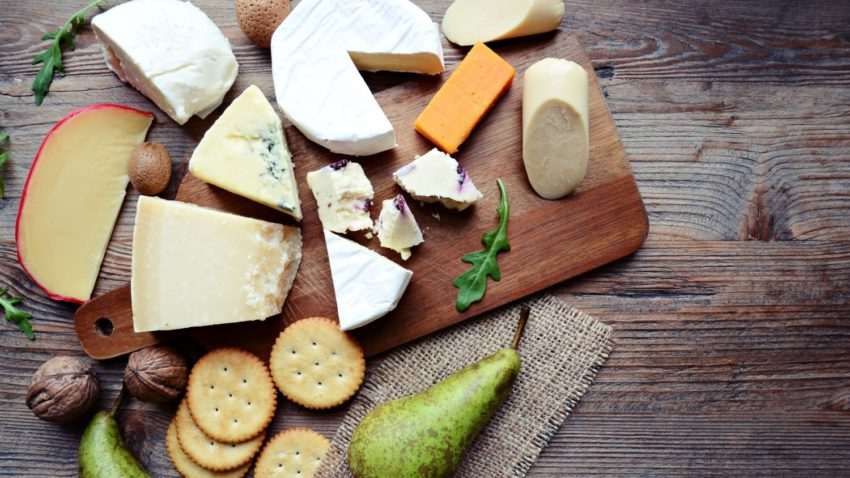 Image for Local Craft Beer & Artisanal Cheese Pairings