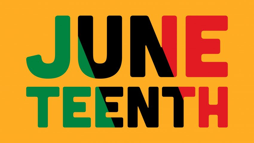 Image for Celebrate Juneteenth with Your St. Paul Neighbors