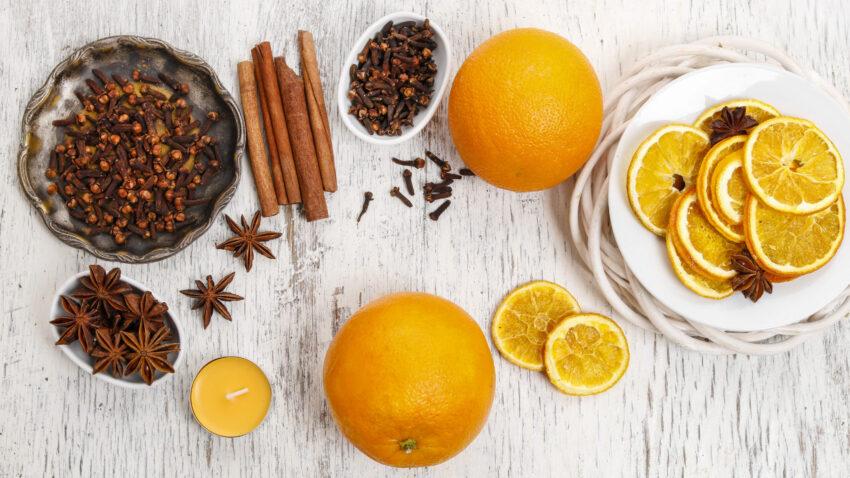 Image for DIY Holiday Fragrances