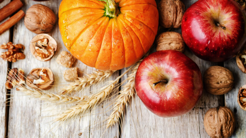 Image for Autumn Recipe Roundup: 12 Fall Recipes with Seasonal Ingredients