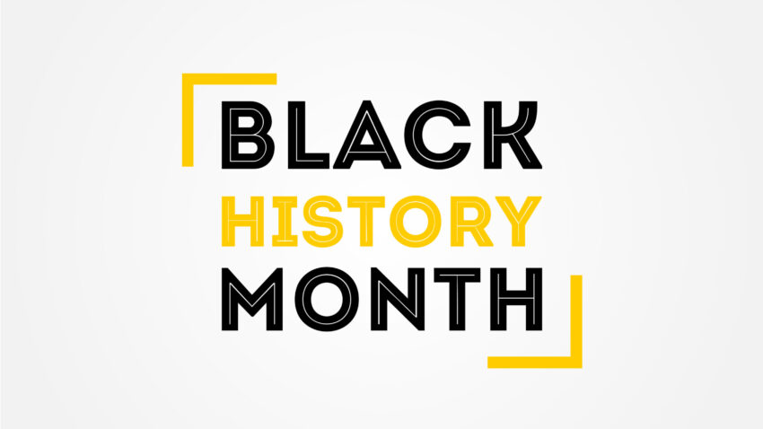 Image for Education, Connection & Celebration During Black History Month