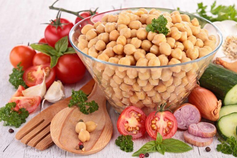 Image for Veggie Grain Bowl