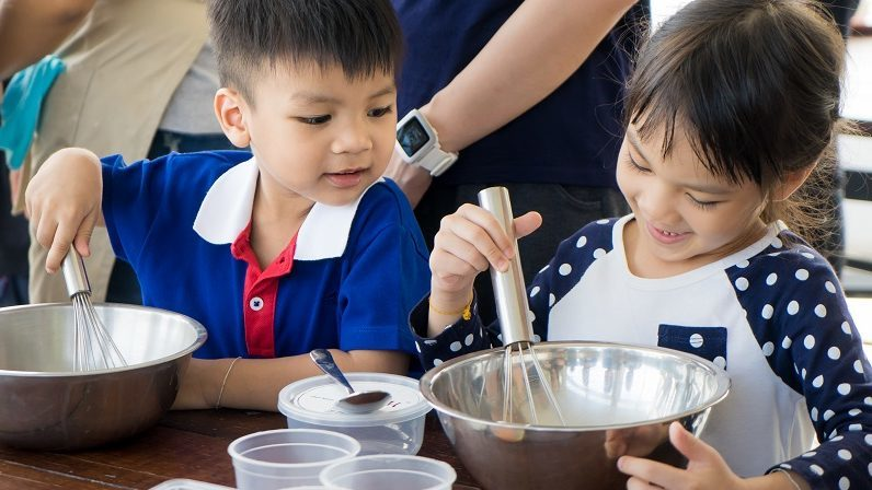 Image for Kids' Cooking: Noodles of Fun