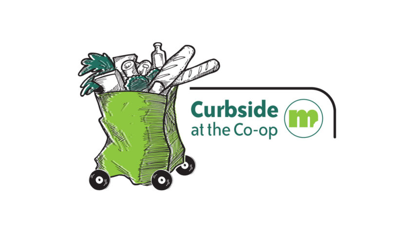 Image for Curbside at the Co-op