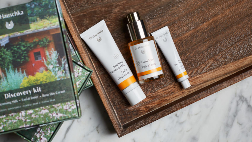 Image for Dr. Hauschka Pop-up Sale