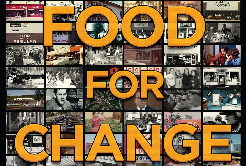Image for <em>Food For Change</em> Film Screening