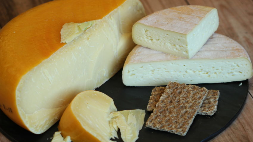 Image for Festive Irish Cheeses