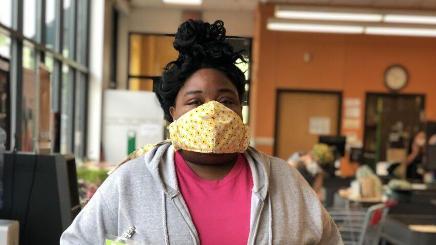 Image for Masks Help Keep our Community Safe