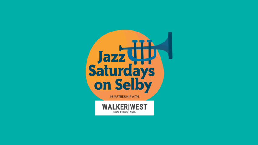 Image for Jazz Saturdays on Selby