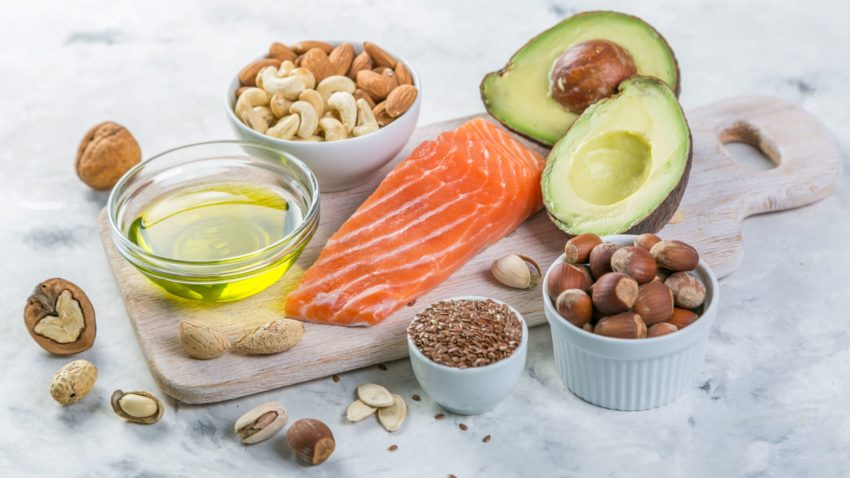 Image for The Keto Diet: Where to Begin