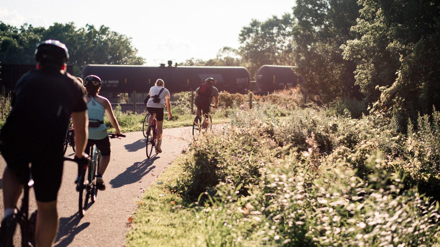 Image for Community Bike Ride