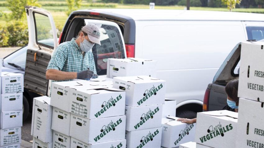 Image for Q&A: Local Emergency Assistance Farmer Fund (LEAFF)