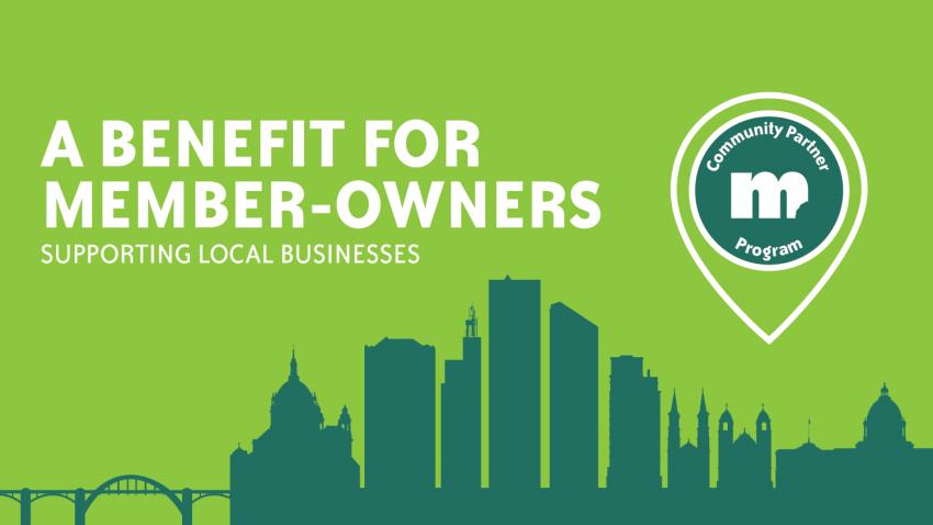 Image for Community Partner Program