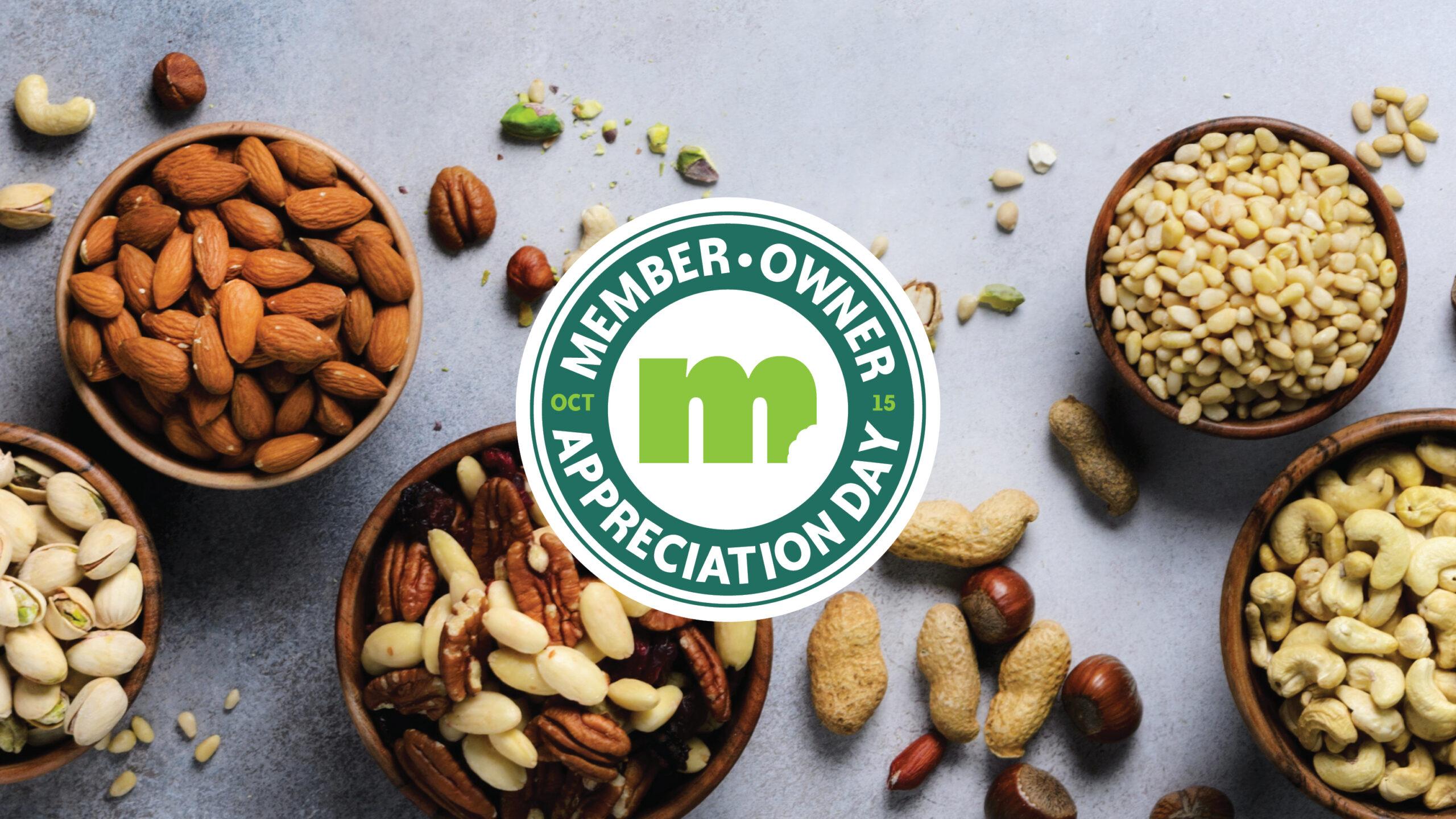 Image for Member-Owner Appreciation Day Bulk Sale