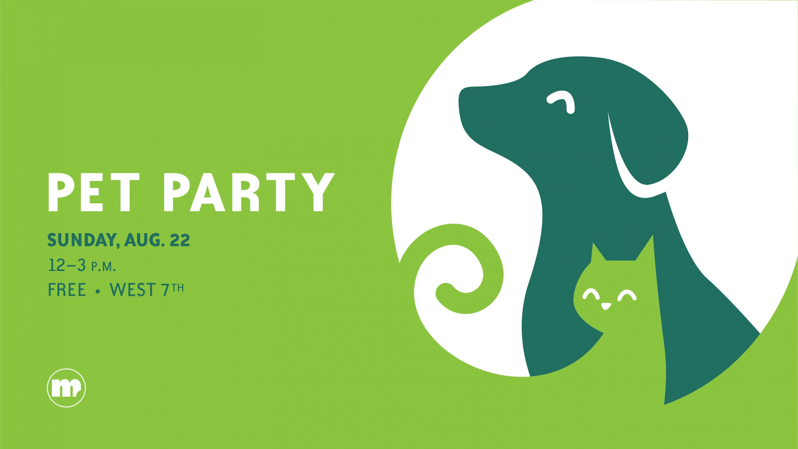 Image for Pet Party