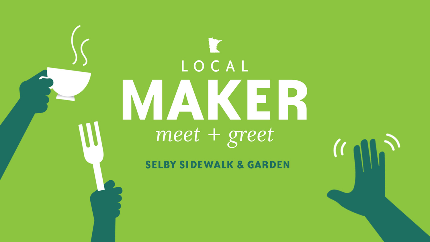 Image for Local Maker Meet & Greet