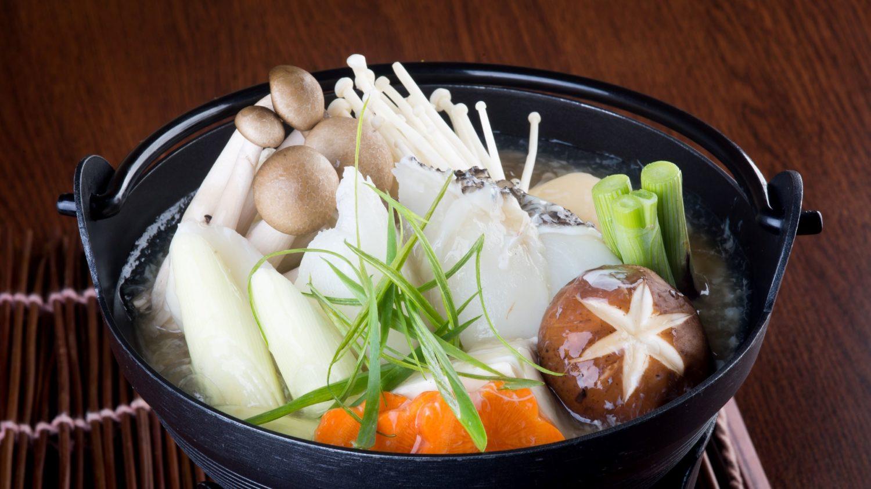 Image for Japanese Cooking: Mizutaki