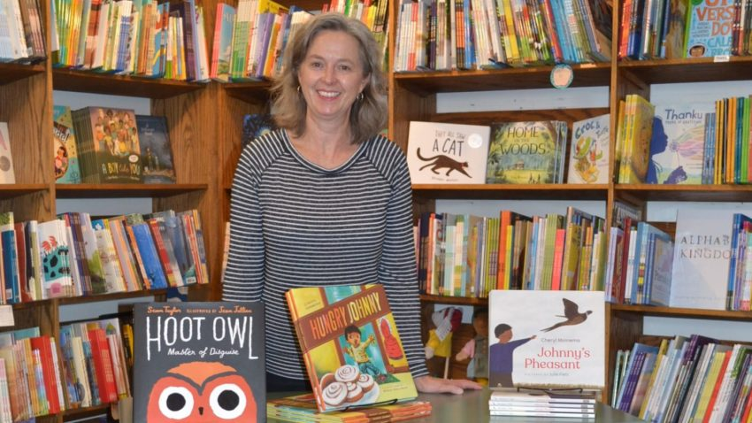 Image for Holly Weinkauf & Red Balloon Bookshop
