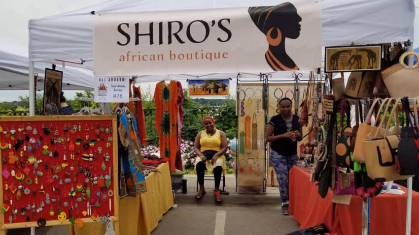 Image for Local Profile: Shiro's African Boutique