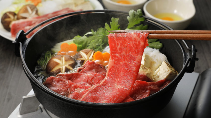 Image for Japanese Cooking: Sukiyaki