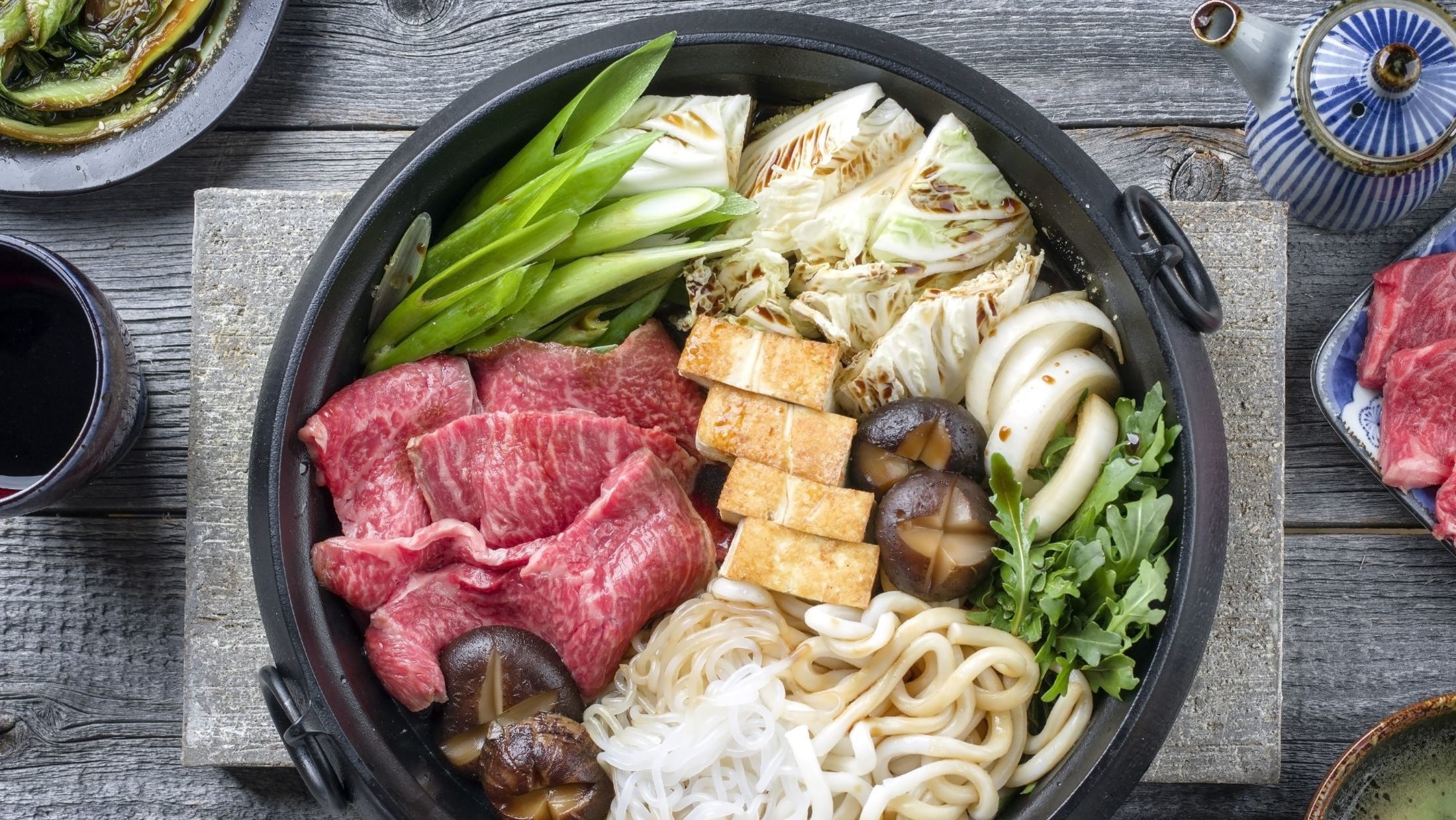 Image for Japanese Cooking: Syabu Syabu