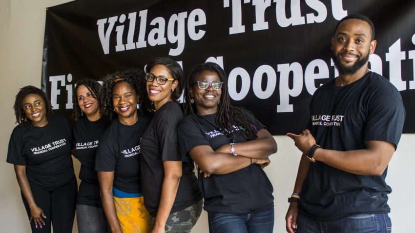 Image for Village Financial Co-op & The Power of Cooperative Economies