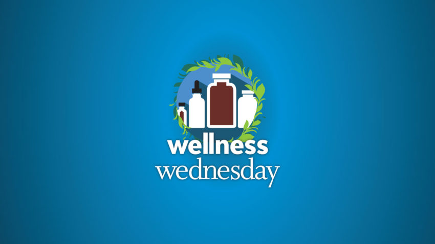 Image for February Wellness Wednesday