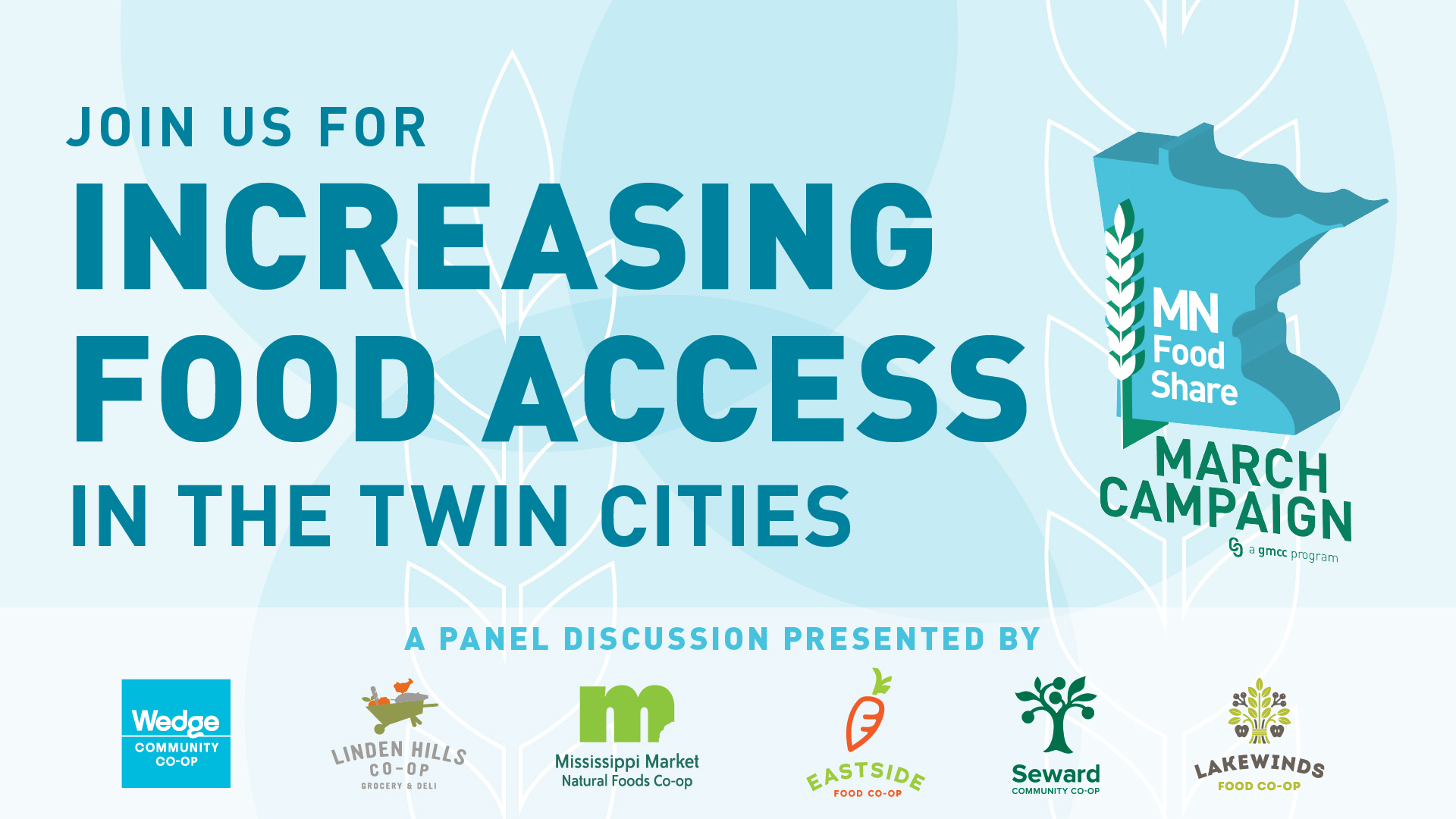 Image for Increasing Food Access in the Twin Cities