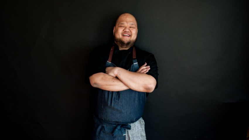 Image for Meet Yia Vang of Union Kitchen