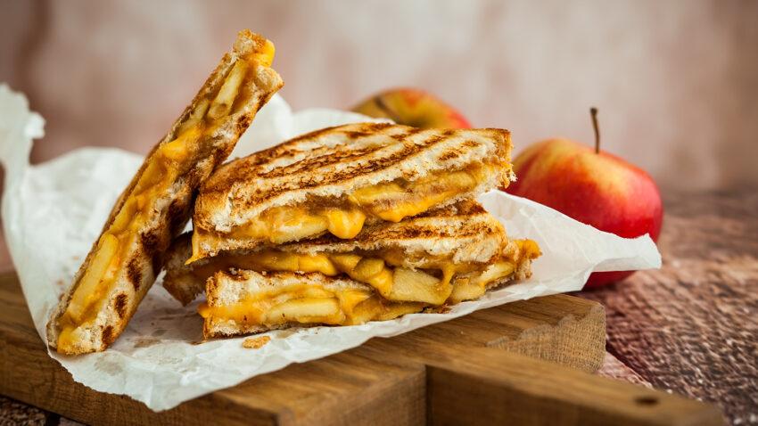 Image for ABC Sandwich