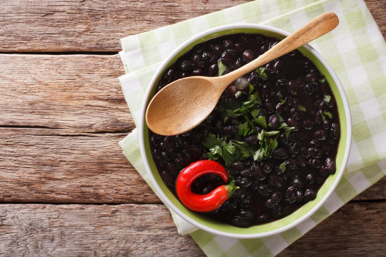 Image for Slow Cooker Black Beans