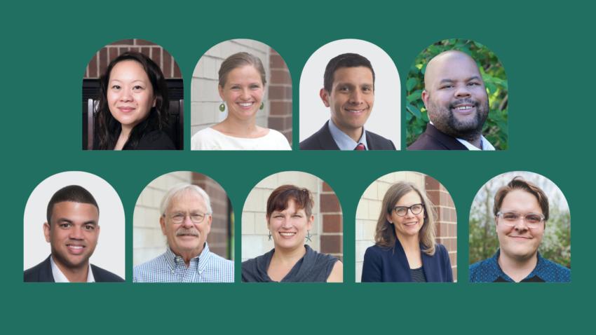 Image for November Board of Directors Meeting