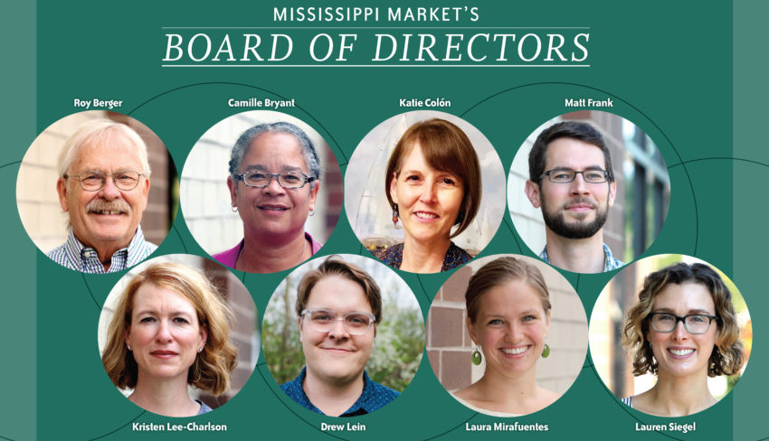 Image for July Board of Directors Meeting