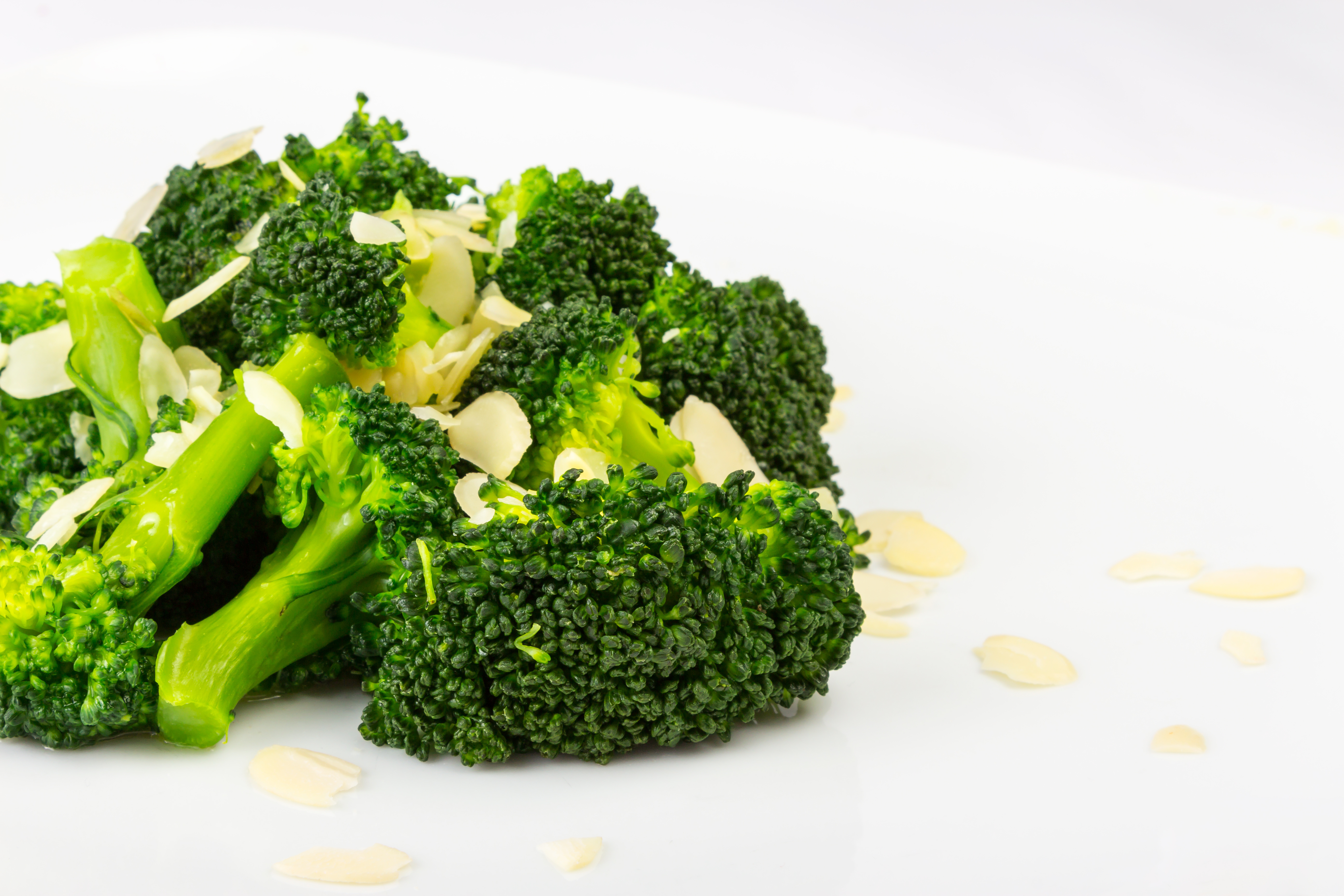 Image for Sauteed Broccoli with Parmesan