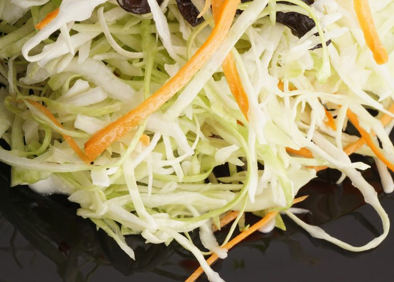 Image for Cabbage Stir Fry