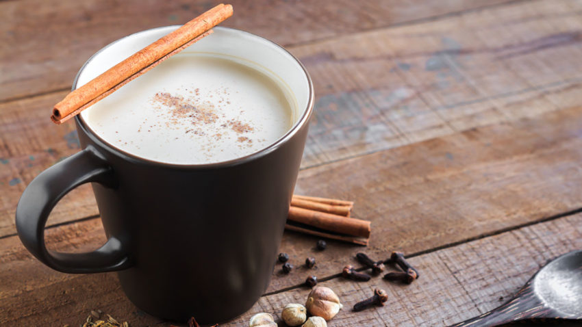 Image for The Perfect Cup of Chai