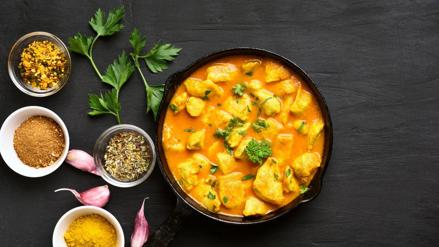 Image for Chicken Curry: Nepalese Style