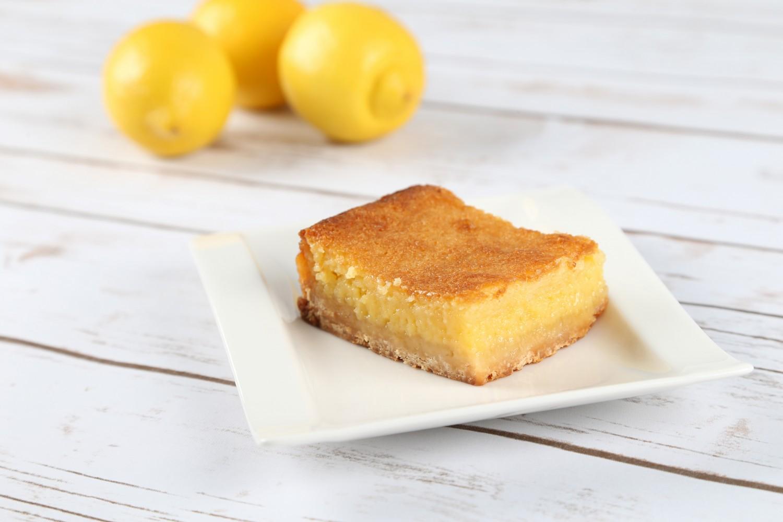 Image for Olive Oil Citrus Cake