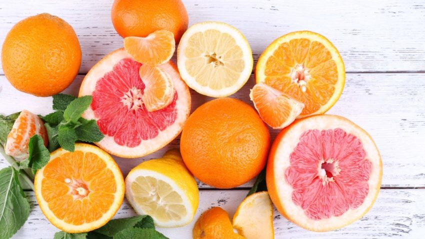 Image for Get the Most Out of Citrus Season