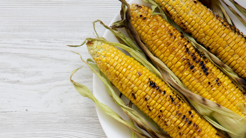Image for Grilled Corn