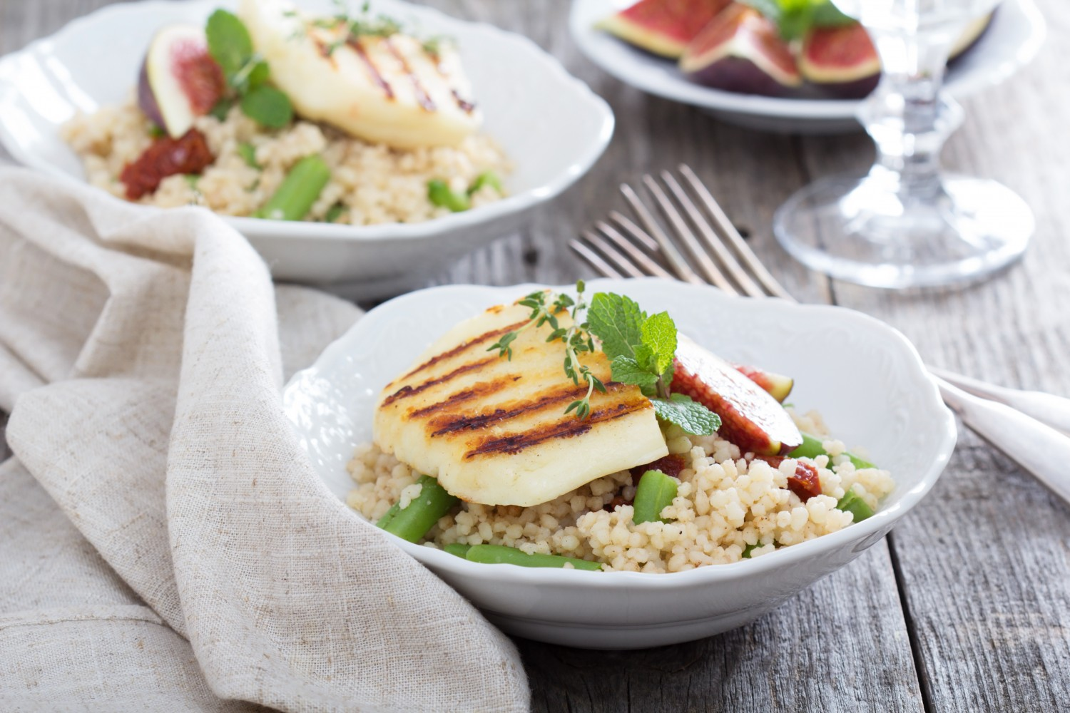 Image for Summertime Couscous