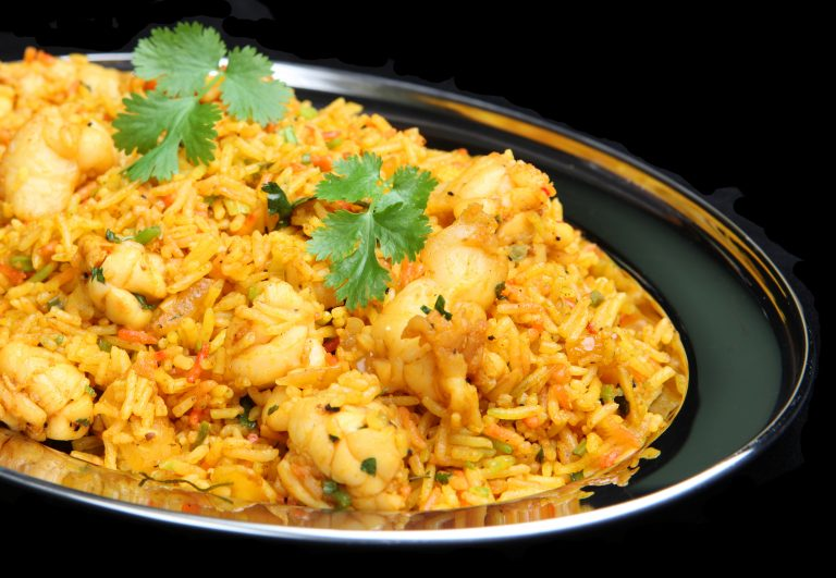 Image for Cooking with Co-op Basics: Curry Fried Rice with Chicken