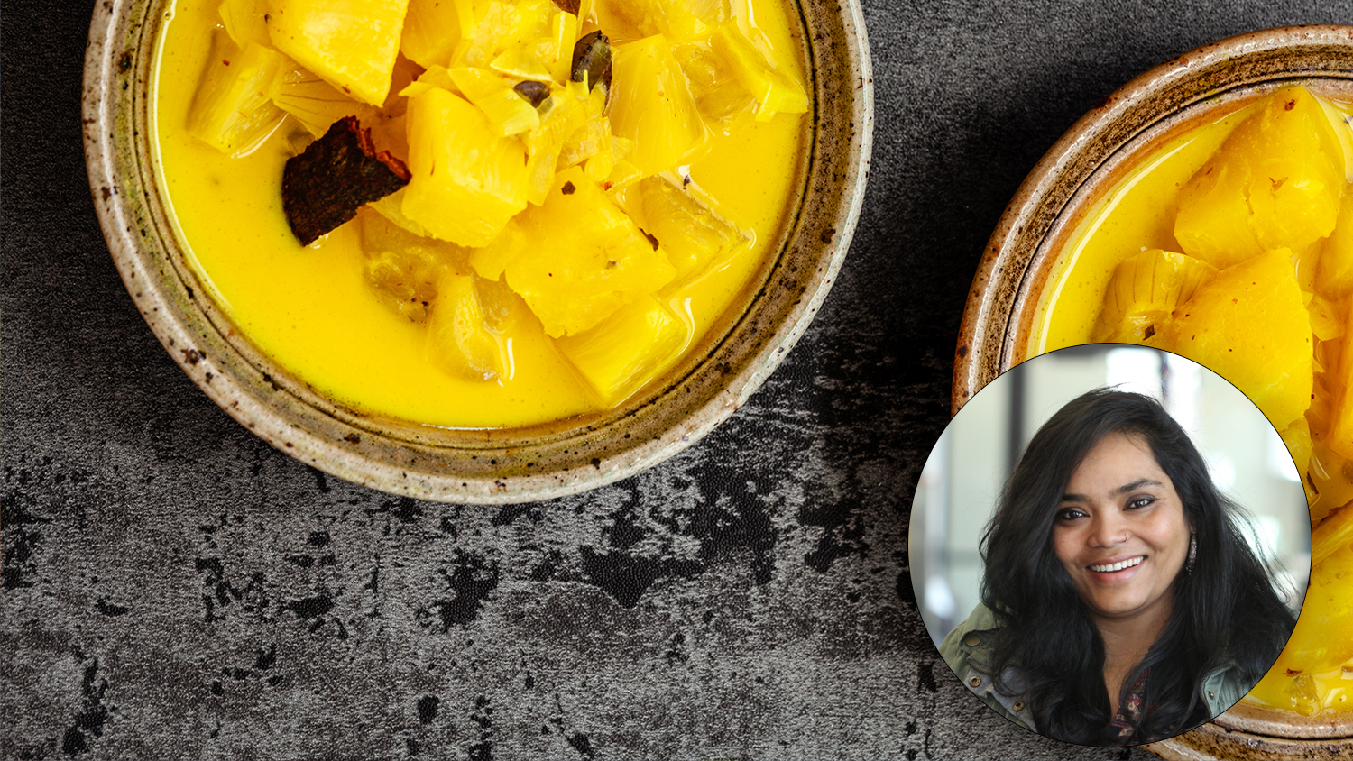 Image for Virtual Class – Himalayan Cooking: Pineapple Curry