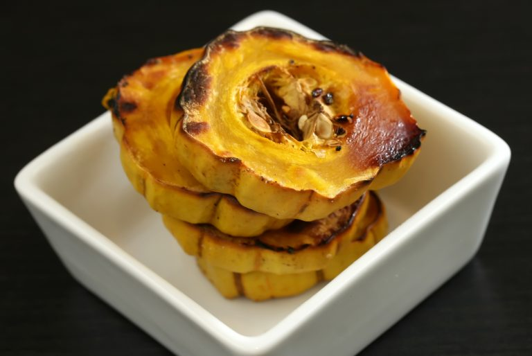 Image for Roasted Delicata Squash