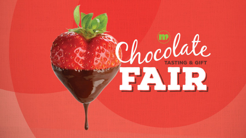 Image for Chocolate Tasting & Gift Fair