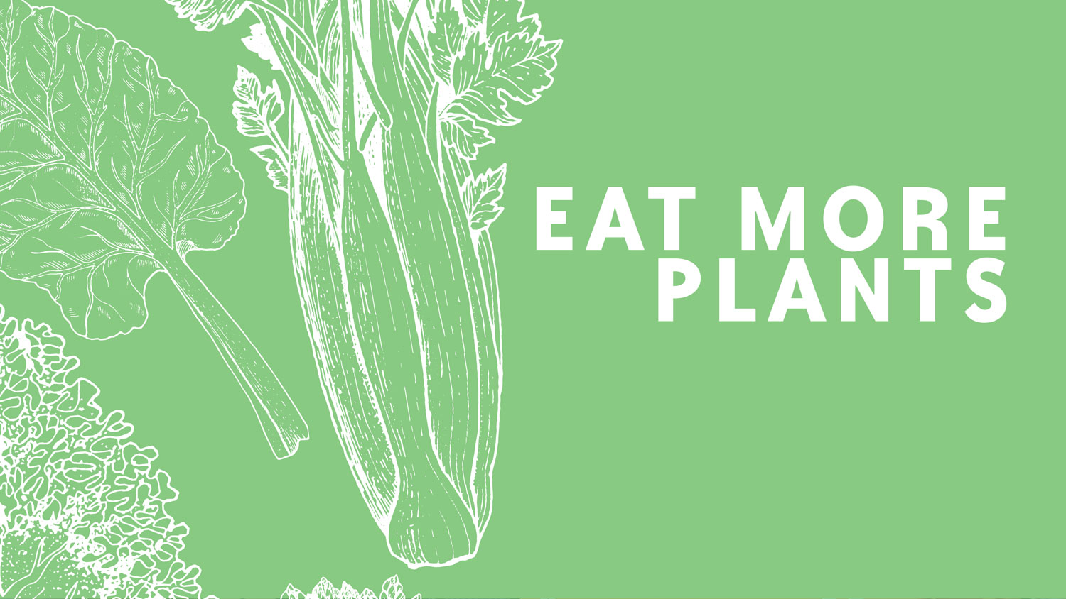Image for Eat More Plants