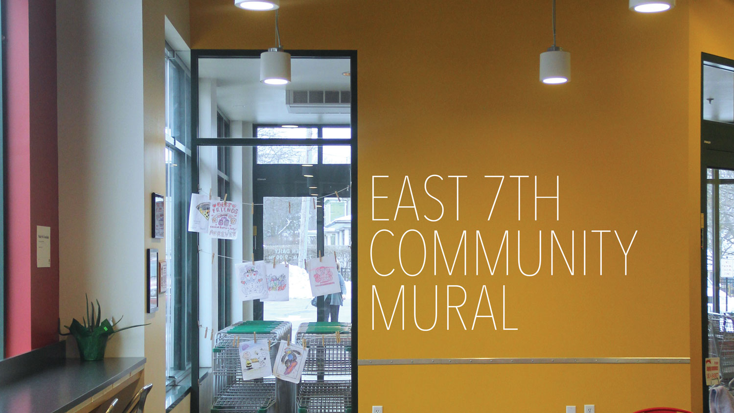Image for East 7th Community Mural Listening Session