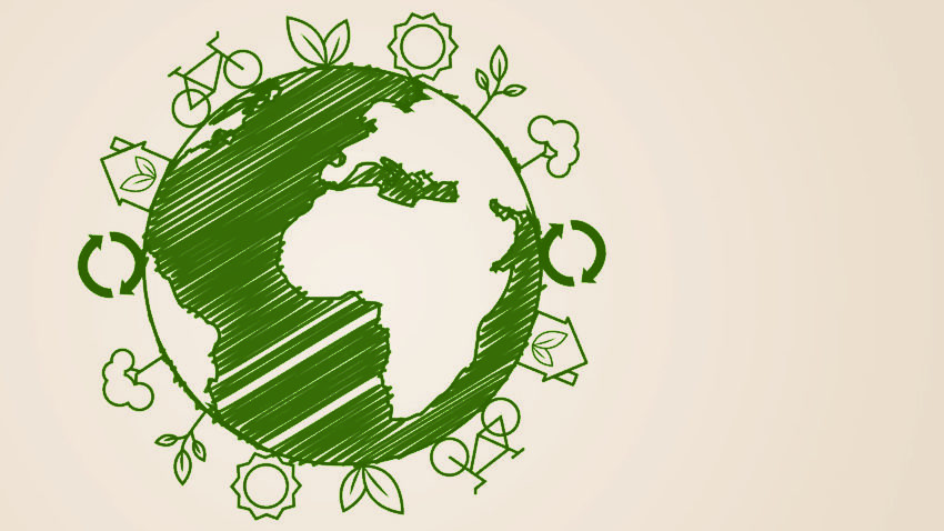 Image for Celebrate Earth Day at Home