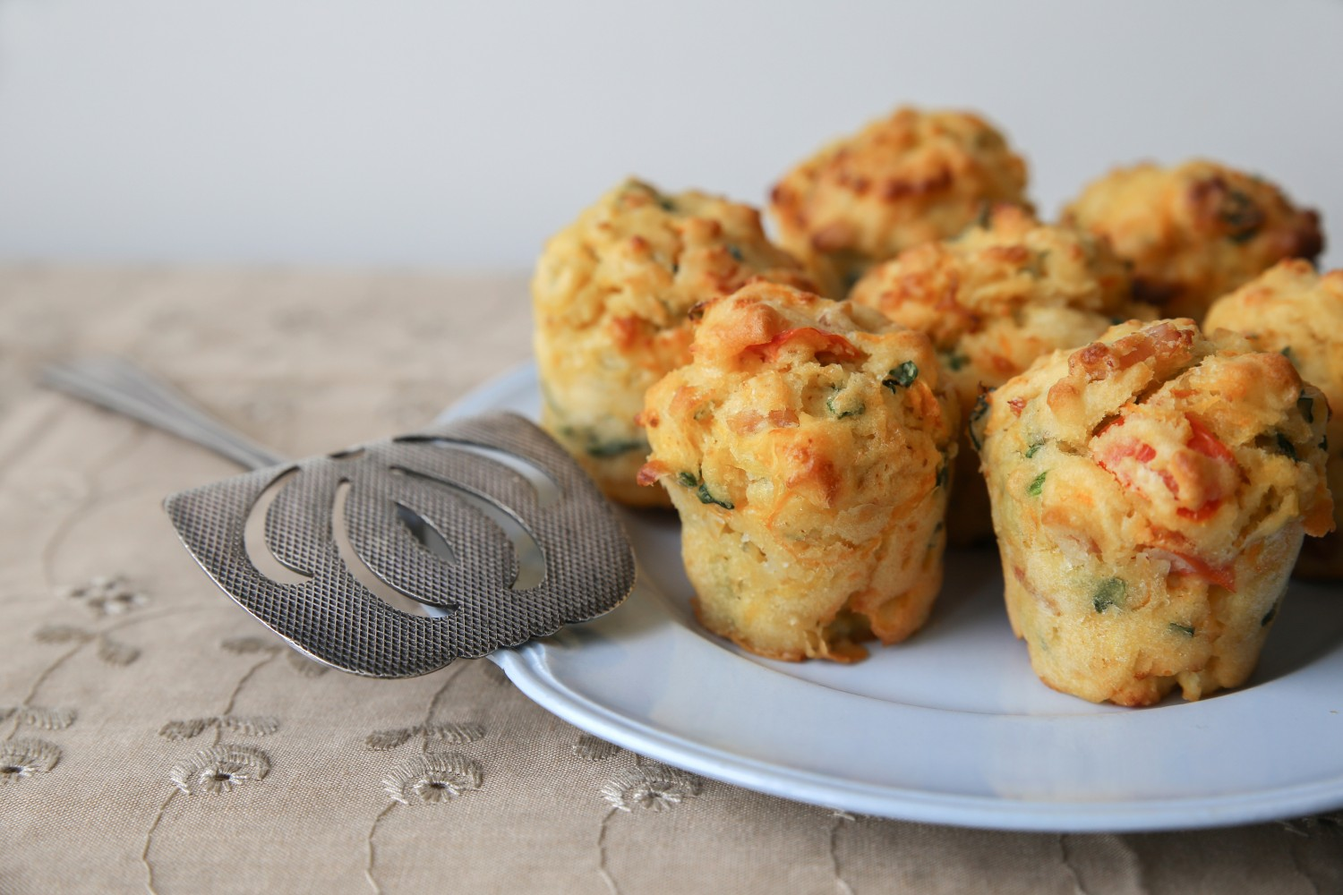 Image for Omelet Muffins